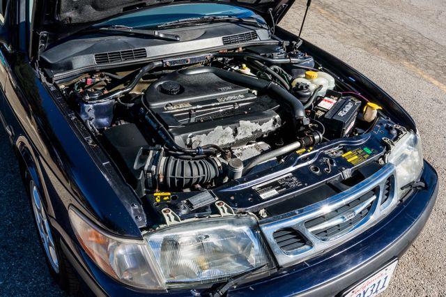 2001 Saab 9-3 Reseda, CA 40
