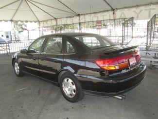 2001 Saturn LS Gardena, California 1