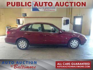 2001 Saturn LS  | JOPPA, MD | Auto Auction of Baltimore  in Joppa MD