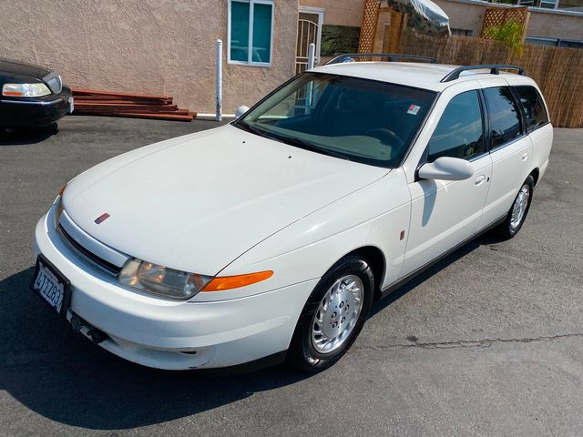 2001 Saturn LW 300 Wagon W/ ONLY 89,000 MILES - NO ACCIDENTS, CLEAN TITLE, W/ GREAT SERVICE REC.