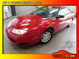 2001 Saturn SC 3dr in Airport Motor Mile ( Metro Knoxville ), TN 37777