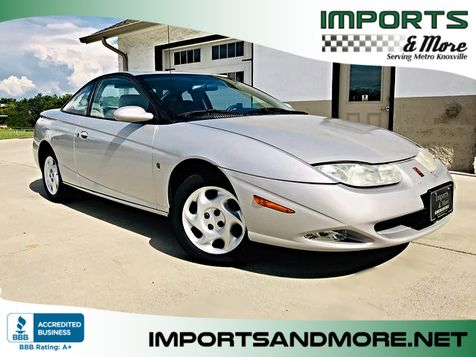 2001 Saturn SC2  3dr SPORT COUPE in Lenoir City, TN