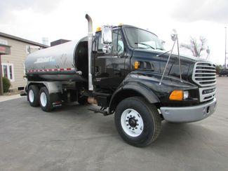 2001 Sterling LT9500 Rosco Asphalt Distributor   St Cloud MN  NorthStar Truck Sales  in St Cloud, MN