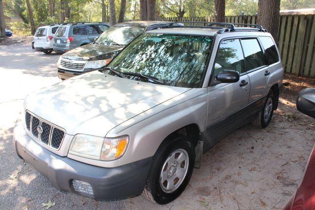 2001 Subaru Forester L in Charleston, SC 29414