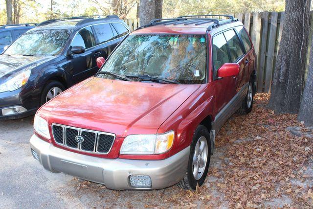 2001 Subaru Forester S in Charleston, SC 29414