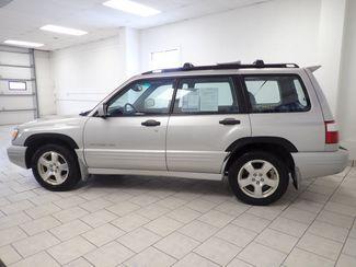 2001 Subaru Forester S w/Premium Pkg Lincoln, Nebraska 1