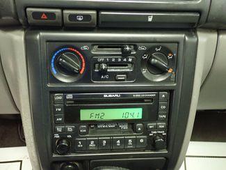 2001 Subaru Forester S w/Premium Pkg Lincoln, Nebraska 7