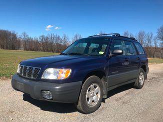 2001 Subaru Forester L Ravenna, Ohio