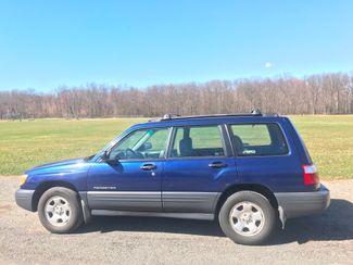 2001 Subaru Forester L Ravenna, Ohio 1