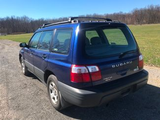 2001 Subaru Forester L Ravenna, Ohio 2