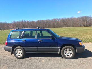 2001 Subaru Forester L Ravenna, Ohio 4