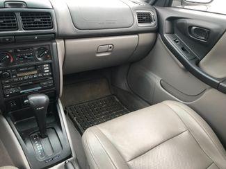 2001 Subaru Forester L Ravenna, Ohio 9
