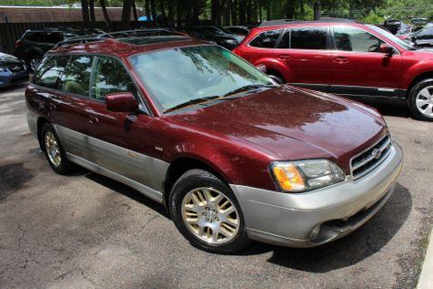 2001 Subaru Outback H6 VDC   Charleston, SC   Charleston Auto Sales in Charleston, SC