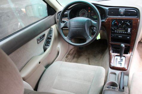 2001 Subaru Outback w/RL Equip | Charleston, SC | Charleston Auto Sales in Charleston, SC