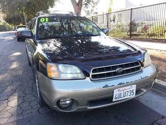 2001 Subaru Outback AWP Chico, CA 5