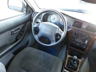 2001 Subaru Outback AWP Chico, CA 11