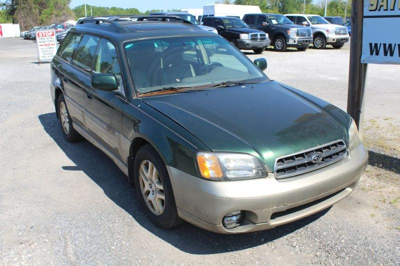 2001 Subaru Outback Ltd  city MD  South County Public Auto Auction  in Harwood, MD