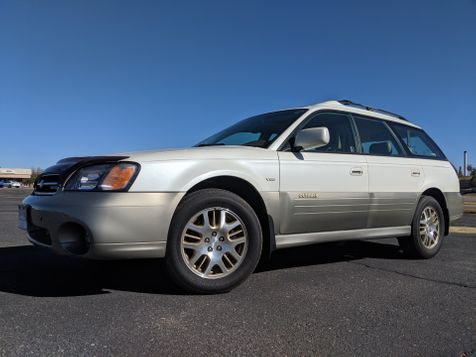 2001 Subaru Outback H6 VDC in , Colorado