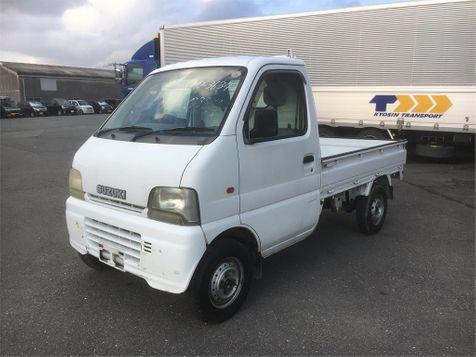 2001 Suzuki 4wd Japanese Minitruck [a/c, power steering]  | Jackson, Missouri | GR Imports in Jackson, Missouri