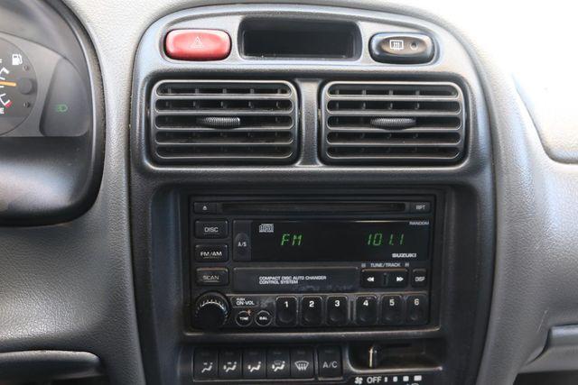 2001 Suzuki Esteem GL Santa Clarita, CA 20