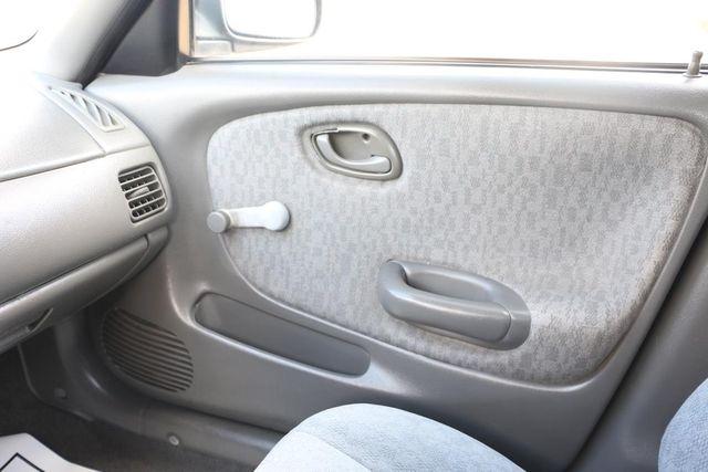 2001 Suzuki Esteem GL Santa Clarita, CA 23