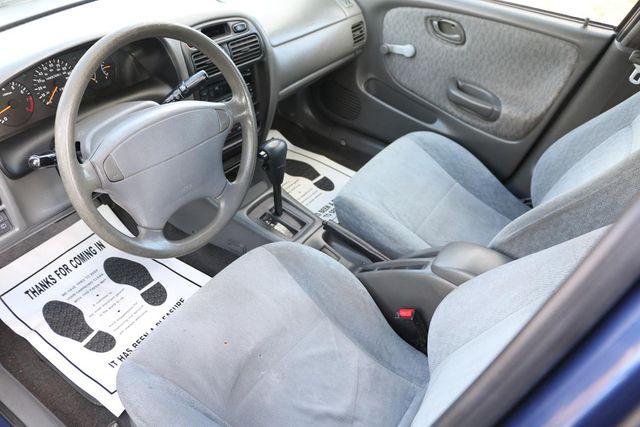 2001 Suzuki Esteem GL Santa Clarita, CA 8