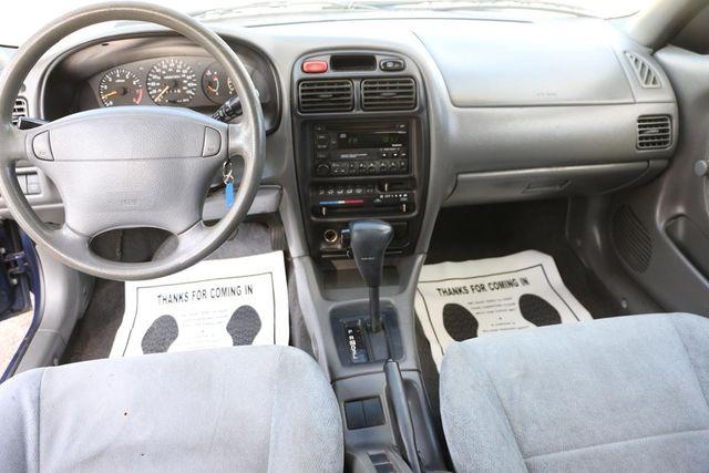 2001 Suzuki Esteem GL Santa Clarita, CA 7
