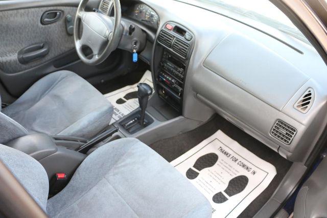 2001 Suzuki Esteem GL Santa Clarita, CA 9