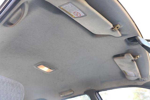 2001 Suzuki Esteem GL Santa Clarita, CA 25