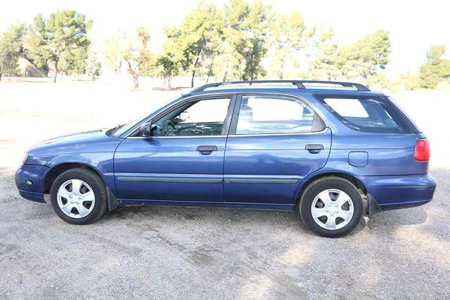 2001 Suzuki Esteem GL Santa Clarita, CA 11