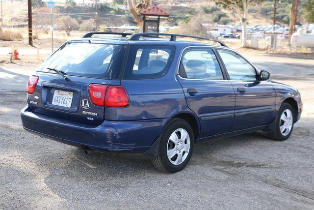 2001 Suzuki Esteem GL Santa Clarita, CA 6
