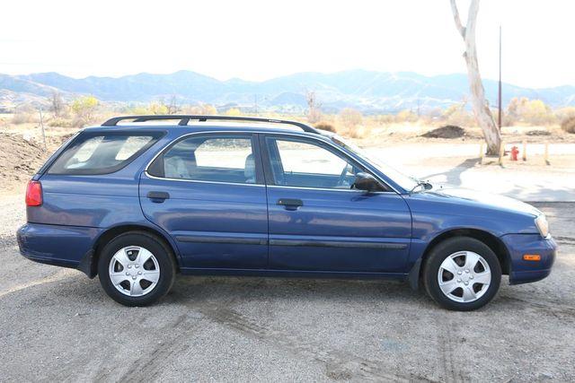 2001 Suzuki Esteem GL Santa Clarita, CA 12