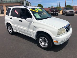 2001 Suzuki Grand Vitara JLX in Kingman Arizona, 86401