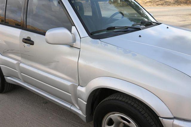 2001 Suzuki Grand Vitara JLX FLAT TOW 4X4 V6 Santa Clarita, CA 32