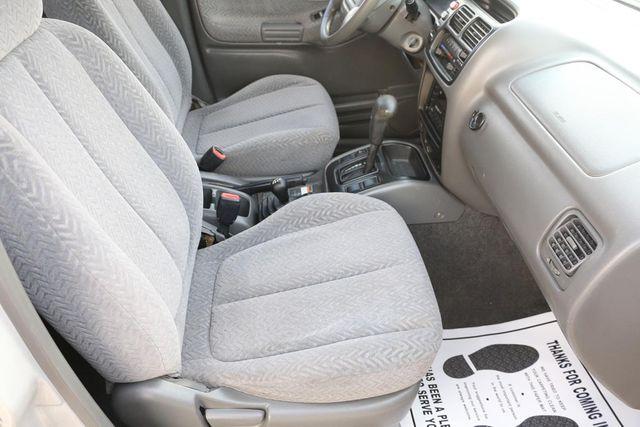 2001 Suzuki Grand Vitara JLX FLAT TOW 4X4 V6 Santa Clarita, CA 14