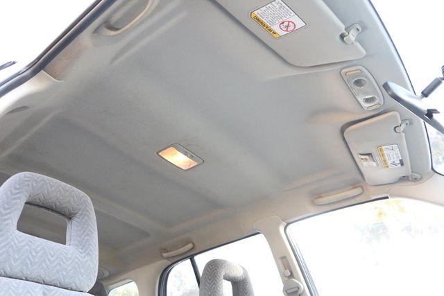 2001 Suzuki Grand Vitara JLX FLAT TOW 4X4 V6 Santa Clarita, CA 23