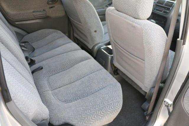 2001 Suzuki Grand Vitara JLX FLAT TOW 4X4 V6 Santa Clarita, CA 16