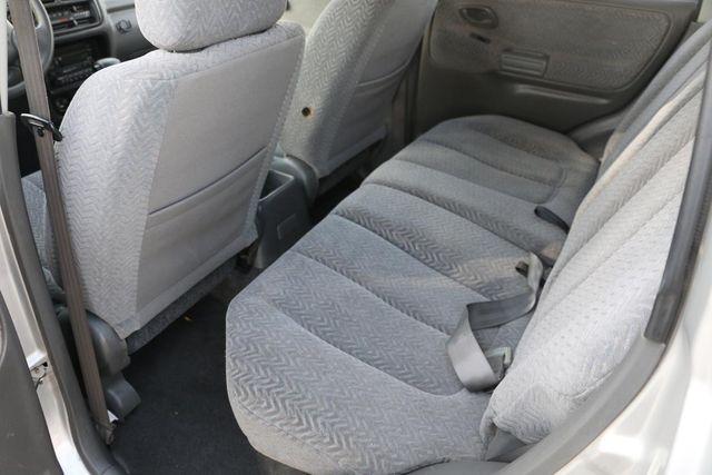 2001 Suzuki Grand Vitara JLX FLAT TOW 4X4 V6 Santa Clarita, CA 15