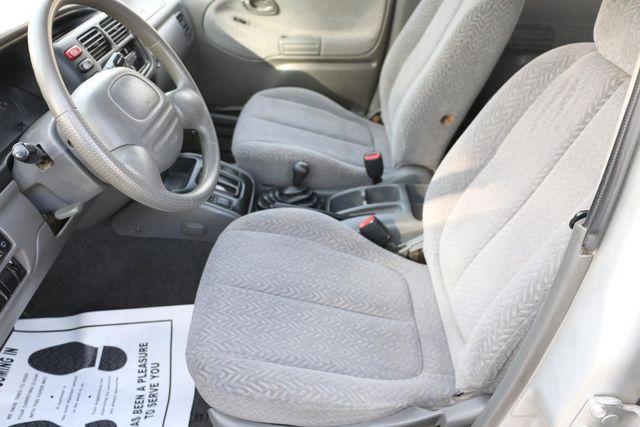 2001 Suzuki Grand Vitara JLX FLAT TOW 4X4 V6 Santa Clarita, CA 13