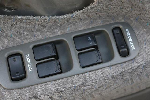 2001 Suzuki Grand Vitara JLX FLAT TOW 4X4 V6 Santa Clarita, CA 25