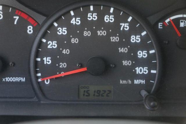 2001 Suzuki Grand Vitara JLX FLAT TOW 4X4 V6 Santa Clarita, CA 17