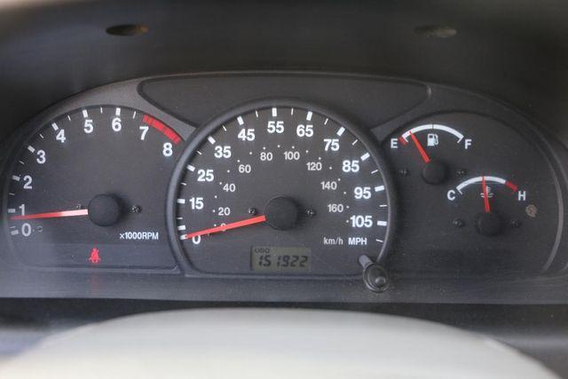 2001 Suzuki Grand Vitara JLX FLAT TOW 4X4 V6 Santa Clarita, CA 18