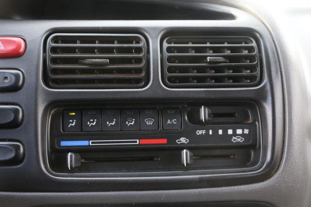 2001 Suzuki Grand Vitara JLX FLAT TOW 4X4 V6 Santa Clarita, CA 20
