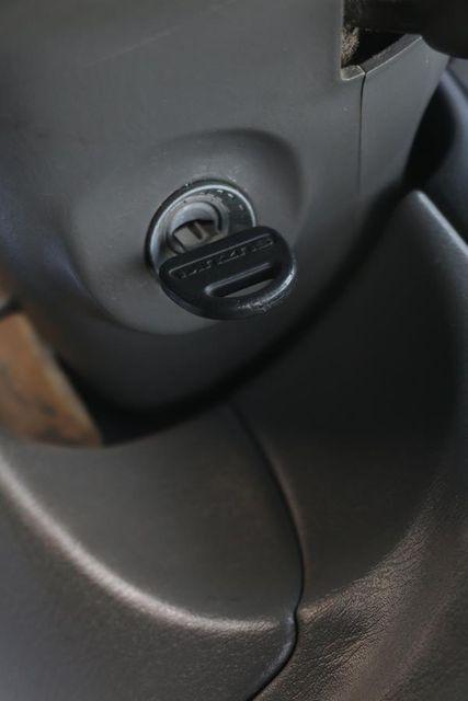 2001 Suzuki Grand Vitara JLX FLAT TOW 4X4 V6 Santa Clarita, CA 27