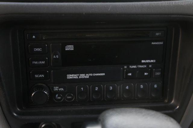 2001 Suzuki Grand Vitara JLX FLAT TOW 4X4 V6 Santa Clarita, CA 28