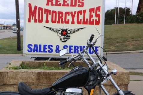 2001 Suzuki SAVAGE LS 650  | Hurst, Texas | Reed's Motorcycles in Hurst, Texas