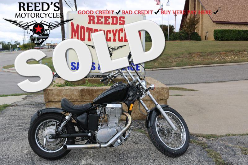 2001 Suzuki SAVAGE LS 650  | Hurst, Texas | Reed's Motorcycles in Hurst Texas