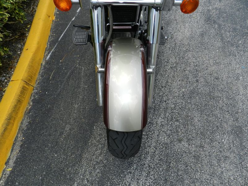 2001 Suzuki VL 1500  INTRUDER LC  LOADED  city Florida  MC Cycles  in Hollywood, Florida