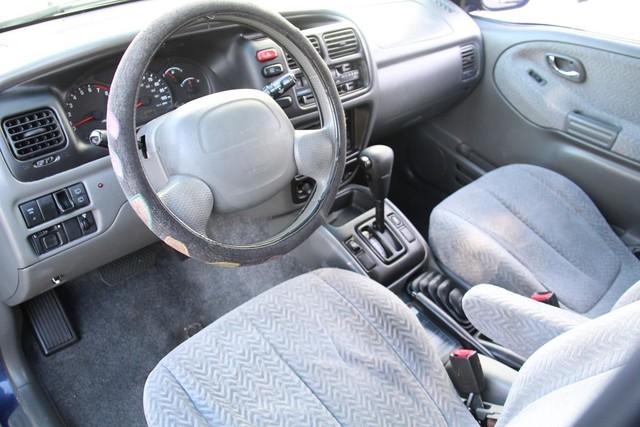 2001 Suzuki XL-7 Plus Santa Clarita, CA 8