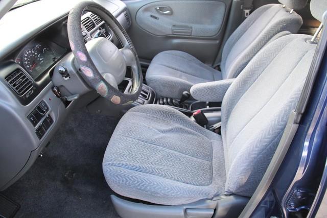 2001 Suzuki XL-7 Plus Santa Clarita, CA 13